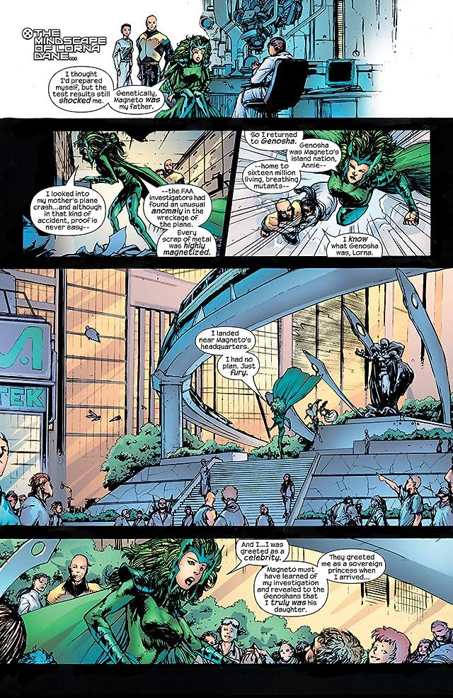 click for super-sized previews of Uncanny X-Men (1963-2011) #431