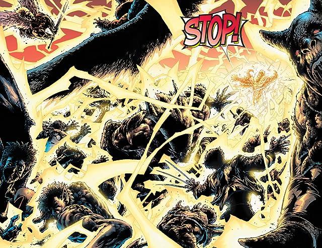 Uncanny X-Men (1963-2011) #432