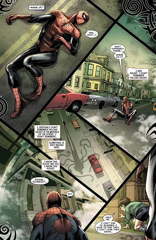 Avenging Spider-Man (2011-2013) #19