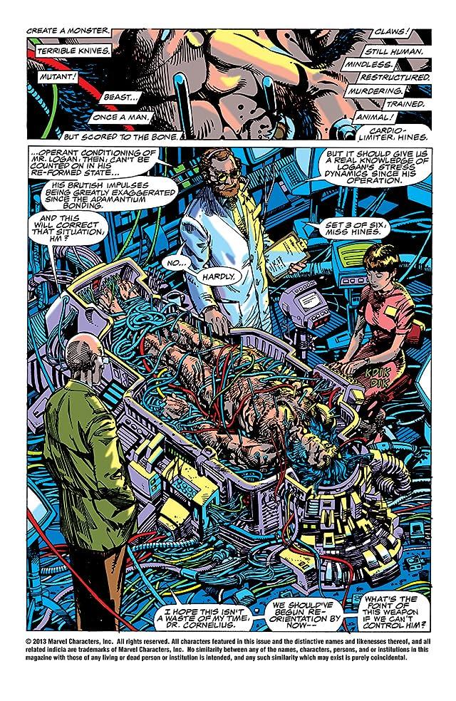 Marvel Comics Presents (1988-1995) #76