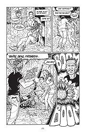 Terry Moore's Echo #8