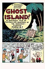 Popeye Classics #3