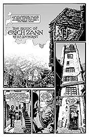 Haunt of Horror: Lovecraft #2 (of 3)