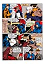 click for super-sized previews of Captain America Comics (1941-1950) #4