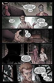 Morbius: The Living Vampire (2013) #4
