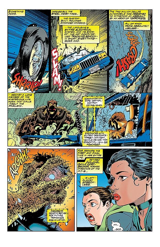 click for super-sized previews of Uncanny X-Men (1963-2011) #316