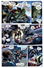 click for super-sized previews of Guardians of the Galaxy (2013-) #2