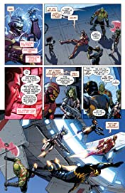 Guardians of the Galaxy (2013-2015) #2