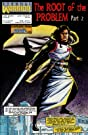click for super-sized previews of Eternal Warrior (1992-1996) #25