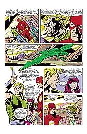 The Flash (1987-2009) #10