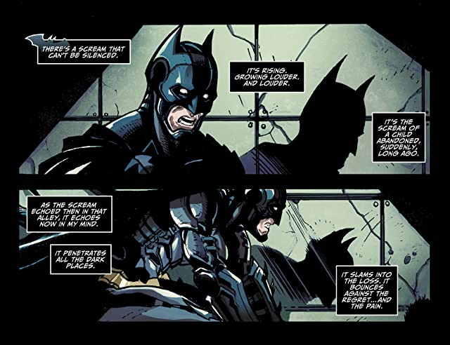 Injustice: Gods Among Us (2013) #14