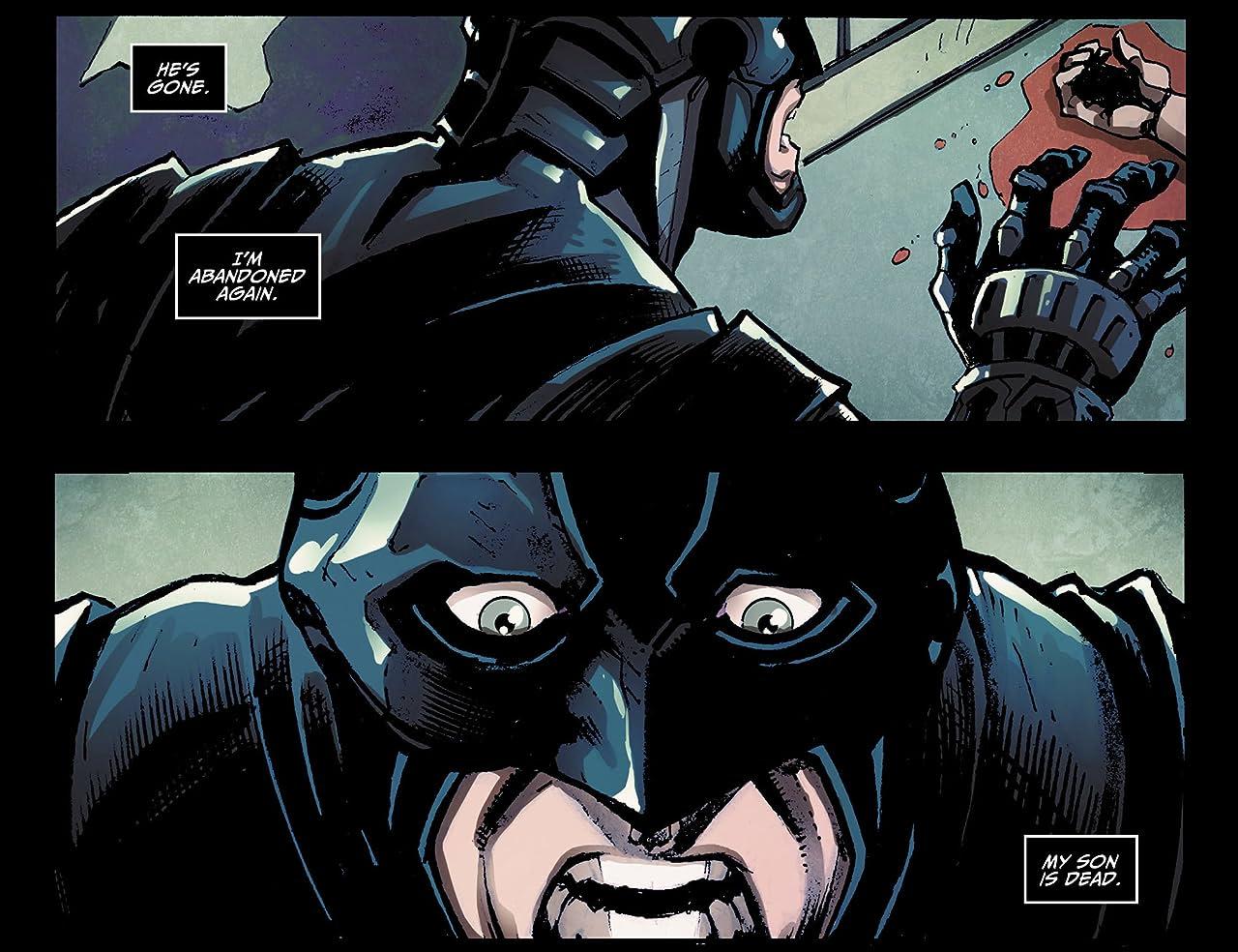 Injustice: Gods Among Us (2013) #14