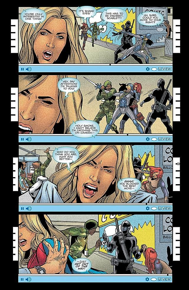 G.I. Joe: A Real American Hero Vol. 6