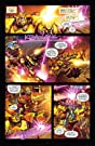 Transformers: Robots In Disguise (2011-) #16