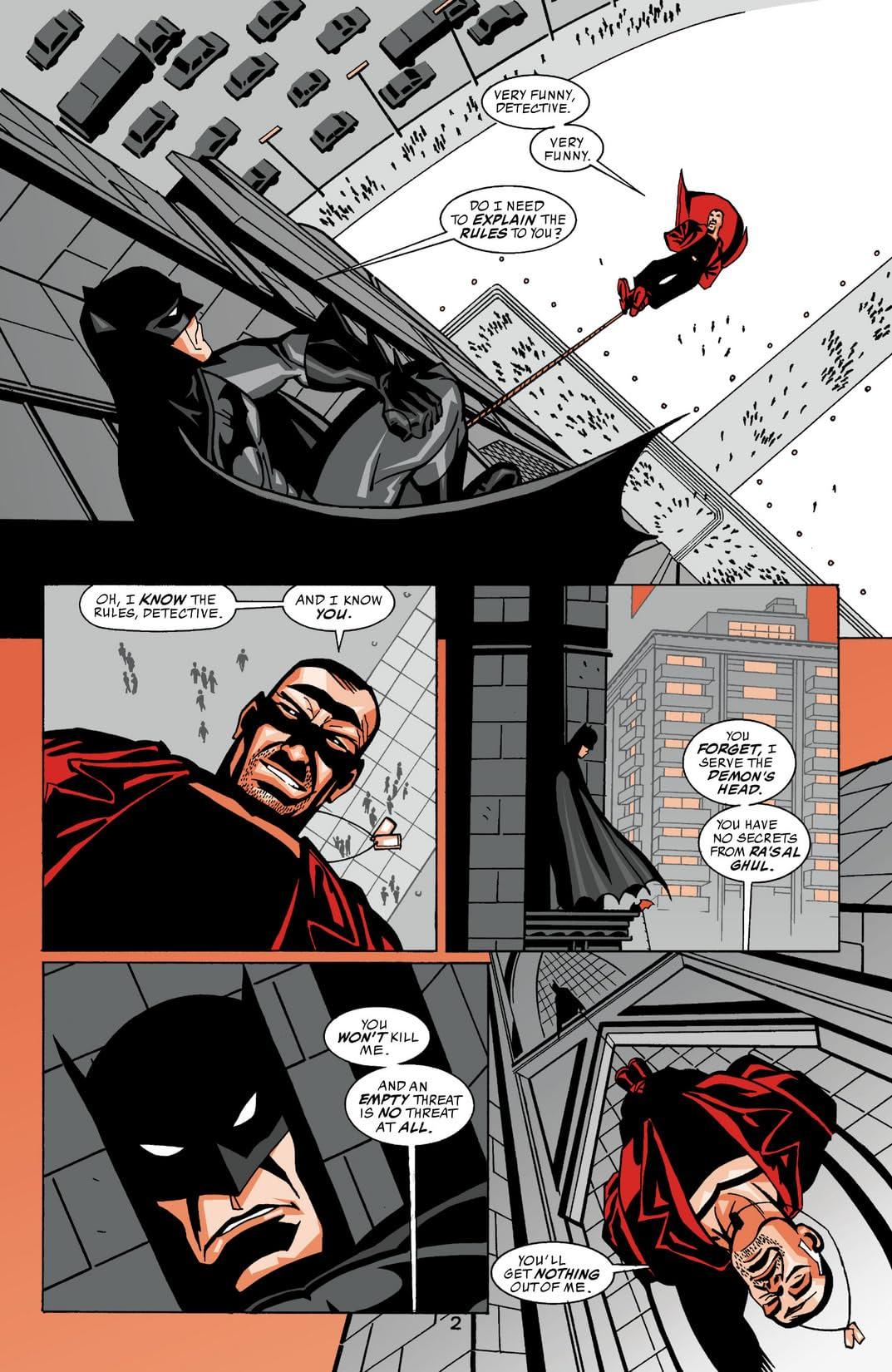 Detective Comics (1937-2011) #746