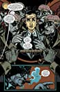 JSA Liberty Files: The Whistling Skull (2012) #5 (of 6)
