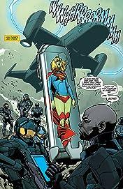Supergirl (2011-2015) #19