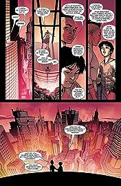 Batman Beyond (2015-2016) #3