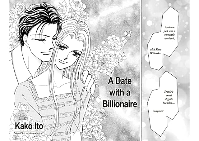 click for super-sized previews of A Date with a Billionaire: Preview
