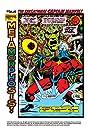 Captain Marvel (1968-1979) #29