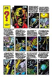Captain Marvel (1968-1979) #33