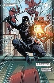 G.I. Joe: Target Snake Eyes
