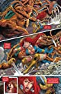 click for super-sized previews of Red Sonja: Unchained #2 (of 4)