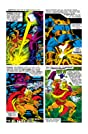 click for super-sized previews of Warlock (1972-1976) #11