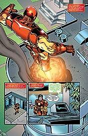 Iron Man (2013) #258.1
