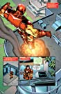click for super-sized previews of Iron Man (2013) #258.1