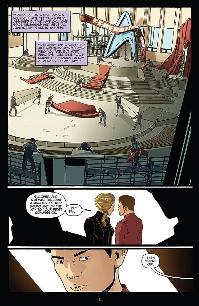 Star Trek (2011-) #20