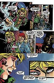 Harbinger (1992-1995) #39