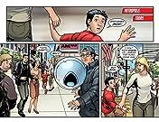 Smallville: Season 11 #43