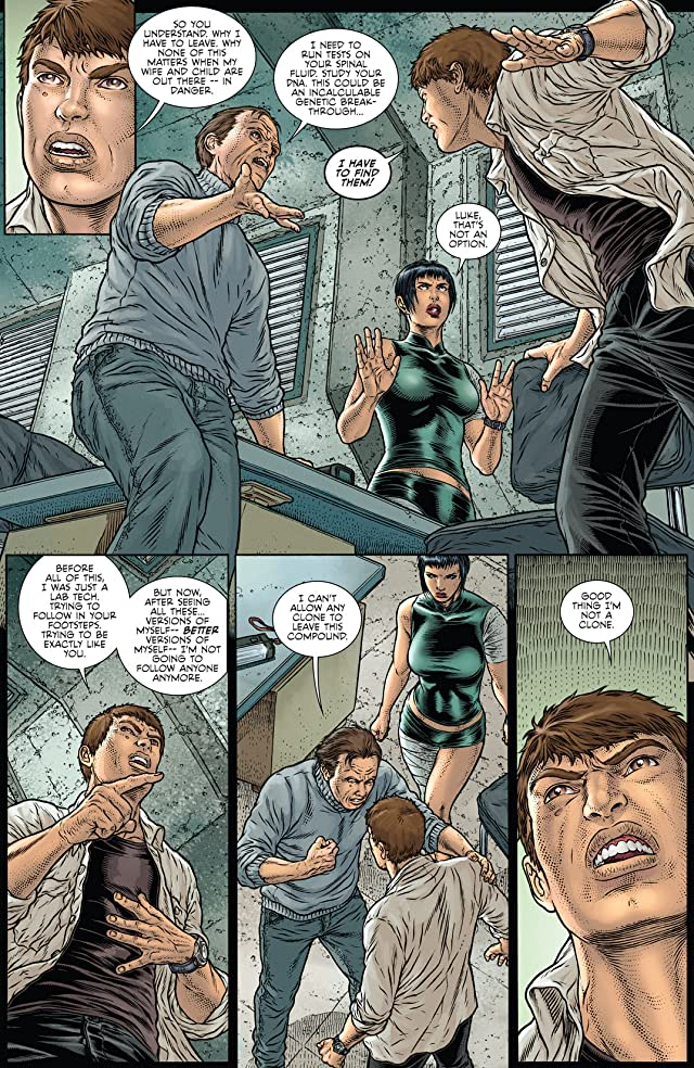 click for super-sized previews of Clone #6