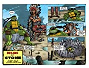 Teenage Mutant Ninja Turtles: Classics Vol. 3
