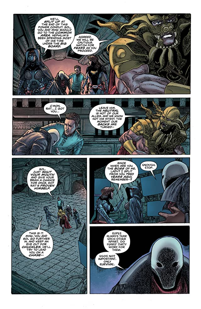 click for super-sized previews of Deathmatch #5