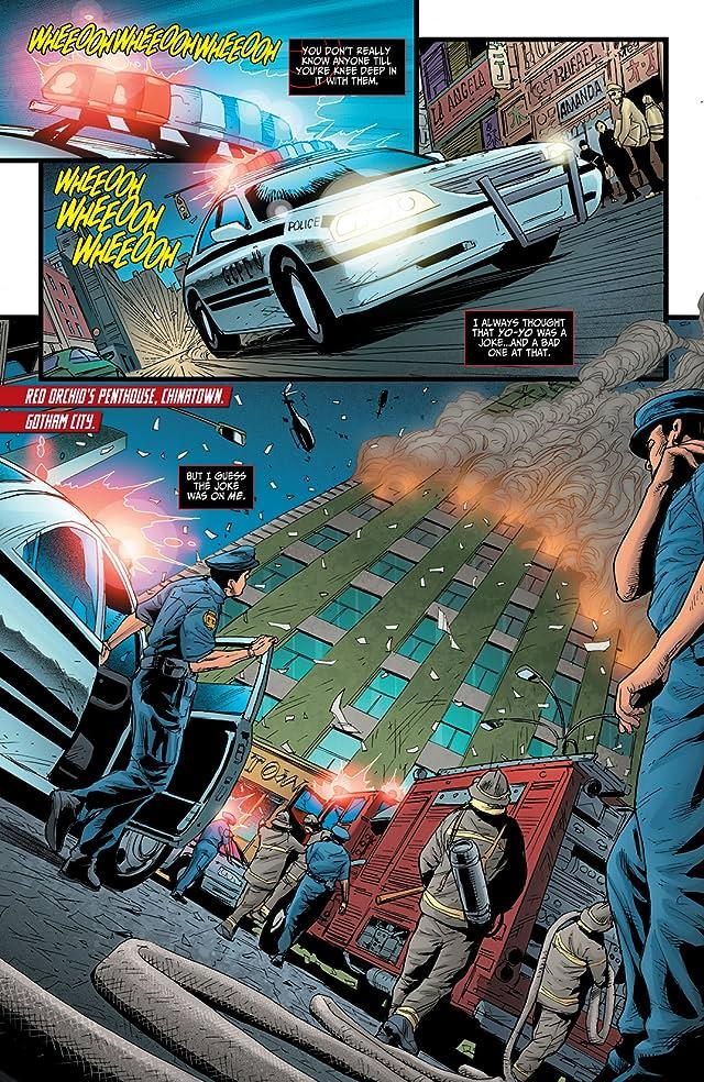 Suicide Squad (2011-2014) #19