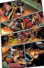click for super-sized previews of Suicide Squad (2011-2014) #19