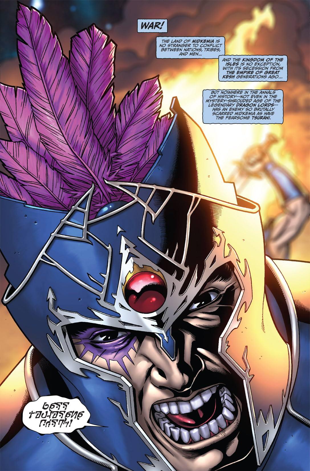 Magician: Apprentice Riftwar Saga #13 (of 17)
