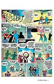Buck Rogers: 25th Century A.D.: FCBD 2013
