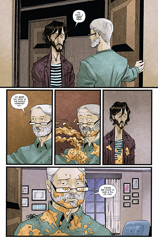 click for super-sized previews of Polarity #2 (of 4)