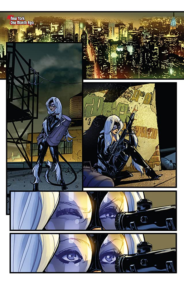 click for super-sized previews of Ultimate Comics Spider-Man (2009-2012) #151