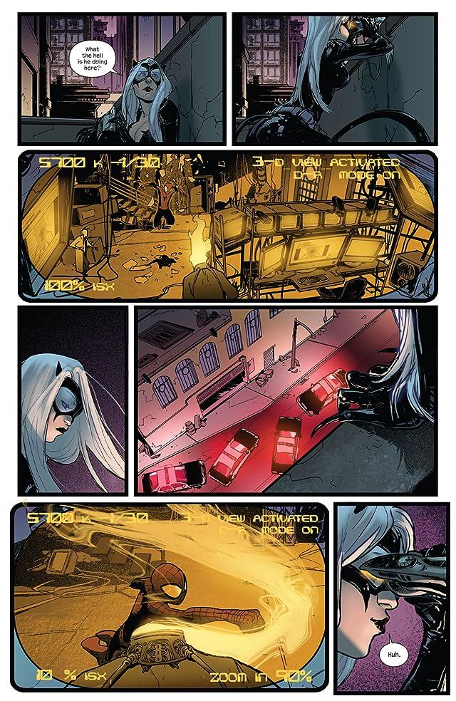Ultimate Comics Spider-Man (2009-2012) #152
