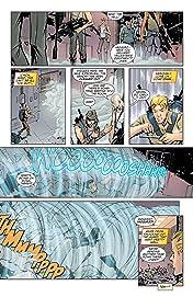 The Flash (2011-) #19
