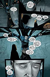 The Unwritten #48