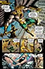 click for super-sized previews of The Savage Hawkman (2011-2013) #19