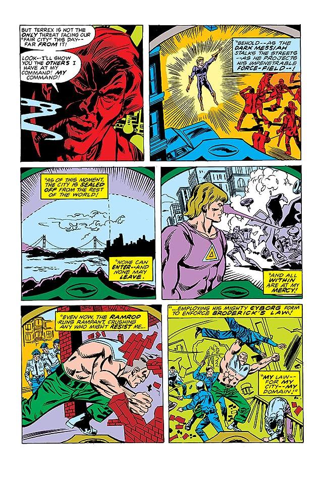 Daredevil (1964-1998) #106