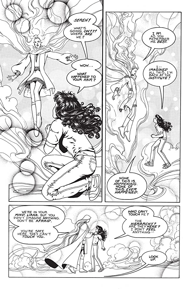 click for super-sized previews of A Distant Soil #39