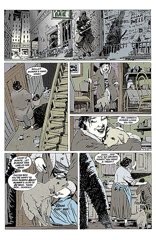 Sandman Mystery Theatre (1993-1999) #25