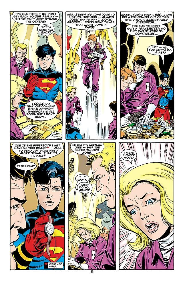 Superboy (1994-2002) #64